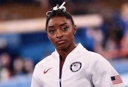 Simone Biles từ bỏ nốt cơ hội bảo vệ HCV Olympic cuối cùng