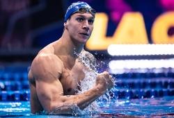 Kình ngư Caeleb Dressel cân bằng kỷ lục của Michael Phelps là ai?