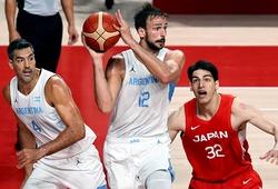 Rui Hachimura im tiếng, Nhật Bản cay đắng chia tay bóng rổ Olympic 2021