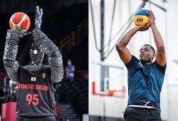 Lethal Shooter đòi phân cao thấp với Robot bóng rổ Olympic 2021 bằng kèo độ 1 triệu USD