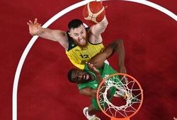 Gặp tai nạn hy hữu, trung phong đội tuyển Úc chia tay Olympic trong cay đắng