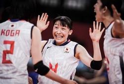 """Lịch thi đấu bóng chuyền Olympic Tokyo ngày 2/8: Nhật Bản """"tử chiến oan gia"""""""