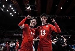 Bóng chuyền Olympic ngày 1/8: Nhật Bản làm nên kỳ tích, Mỹ bị loại đau đớn