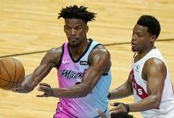 Miami Heat quyết tái xuất mạnh mẽ, nhắm hậu vệ đẳng cấp cao Kyle Lowry