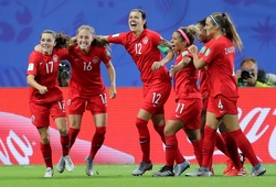 Kết quả bóng đá nữ Mỹ vs nữ Canada, bán kết Olympic 2021