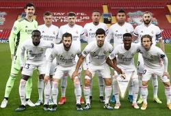 Đội hình Real Madrid 2021/2022: Danh sách, số áo cầu thủ chi tiết