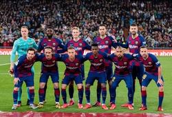 Đội hình Barca 2021/2022: Danh sách, số áo cầu thủ chi tiết