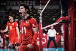Tứ kết bóng chuyền Olympic: Nhật Bản có làm nên chấn động?