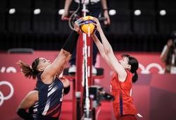 Bóng chuyền châu Á thảm bại: Nhật Bản theo bước Trung Quốc rời Olympic