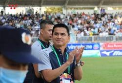 HLV Kiatisuk sắp trở về Thái Lan
