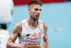 Trực tiếp Olympic 2021 hôm nay ngày 3/8: VĐV xếp hạng 3 thế giới 1500m bị loại vì... trượt chân