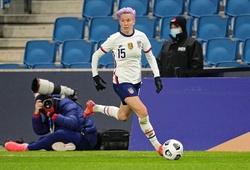 Nhận định, soi kèo trận tranh hạng 3 Olympic: Nữ Mỹ vs Nữ Úc