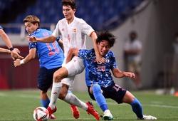 Kết quả bóng đá nam Olympic Tokyo 2021 - KQBD Olympic