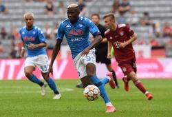 Nhận định Wisla Krakow vs Napoli, 23h00 ngày 04/08, Giao hữu CLB