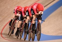 Đội tuyển xe đạp Đan Mạch bị ĐT Anh kiện vì… dán băng KT ở chân?