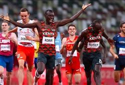 Kết quả thi đấu Olympic Tokyo 2021 ngày 4/8
