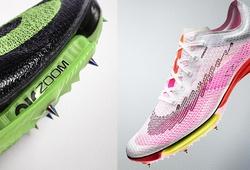 """Tranh cãi về """"super spike"""" - đôi giày như lắp... lò xo tại Olympic Tokyo"""