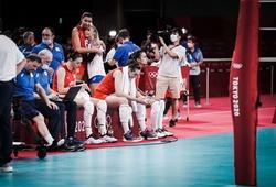 Mỹ nhân bóng chuyền mờ nhạt, Nga thua đau trước kỳ phùng địch thủ Brazil