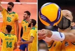Ý nghĩa đằng sau những chiếc khẩu trang của các VĐV bóng chuyền Brazil