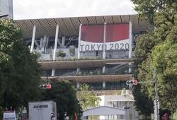 Olympic Tokyo chứng kiến chùm ca nhiễm COVID-19 đầu tiên