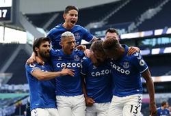 Đội hình Everton 2021/2022: Danh sách, số áo cầu thủ chi tiết