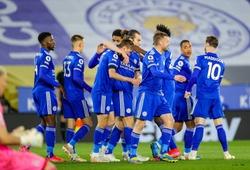 Đội hình Leicester City 2021/2022: Danh sách, số áo cầu thủ chi tiết