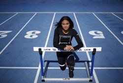 Kỷ lục gia 400m rào thế giới và Olympic Sydney McLaughlin: Chọn học vấn, gạt tiền bạc