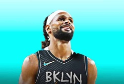 Trực tiếp chuyển nhượng NBA ngày 4/8: Brooklyn Nets mang về đội trưởng Úc