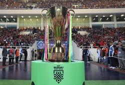 Hoãn lễ bốc thăm AFF Cup 2020