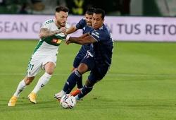 Kết quả bóng đá Alaves vs Al Nasr, giao hữu CLB 2021