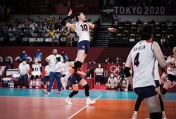 Bán kết bóng chuyền Olympic Tokyo: Huyền thoại châu Á không gánh nổi Hàn Quốc trước Brazil