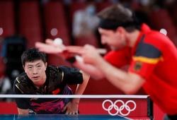 Kết quả Olympic Tokyo 2021 ngày 6/8: Ma Long trở thành huyền thoại bóng bàn