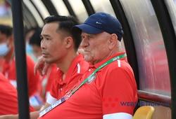 """""""Bố già"""" Petrovic đồng ý gia hạn hợp đồng với CLB Thanh Hóa"""