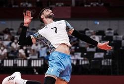 Brazil không thể bảo vệ ngôi vô địch, mất cả HCĐ bóng chuyền nam Olympic