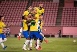 Kết quả Olympic Tokyo 2021 ngày 7/8: Brazil vô địch bóng đá nam
