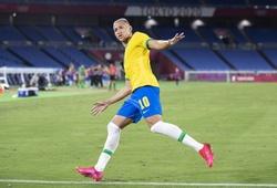 Đội hình U23 Brazil vs U23 Tây Ban Nha: Richarlison đấu Oyarzabal