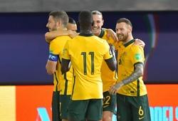 VL World Cup 2022: Việt Nam có thể gặp Australia trên sân UAE hoặc Qatar