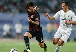 Nhận định, soi kèo Real Madrid vs AC Milan, 23h30 ngày 08/08