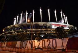 Những hình ảnh ấn tượng nhất lễ bế mạc Olympic Tokyo 2021