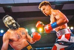 Đầu tư vào Boxing, James Harden nhận ngay một cú lừa