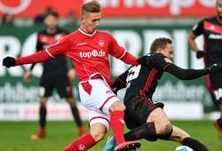 Nhận định Kaiserslautern vs Monchengladbach, 01h45 ngày 10/08