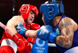 Boxing Olympic Tokyo ngày 8/8: Cuộc rượt đuổi Mỹ - Trung