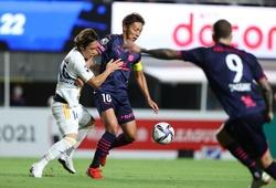 Không thắng trận thứ 10, CLB của Đặng Văn Lâm tiến sát kỷ lục buồn nhất lịch sử
