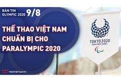 Nhịp đập Olympic 2021 | 09/08: Thể thao Việt Nam chuẩn bị cho Paralympic 2020