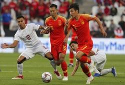 Tuyển Trung Quốc đá sân nhà hay trung lập phụ thuộc vào... Australia