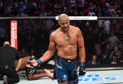UFC 265: Những chỉ số liên tiếp bị phá vỡ bởi dàn võ sĩ Main Card