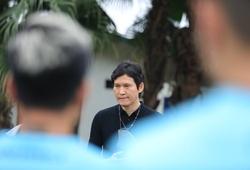 Lý do bất ngờ khiến ông Park rút khỏi BHL ĐT Việt Nam