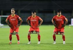 U22 Việt Nam củng cố thể lực để hướng tới vòng loại U23 châu Á 2022