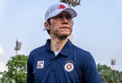"""HLV Park Choong Kyun bất ngờ """"quay xe"""" với ĐT Việt Nam"""