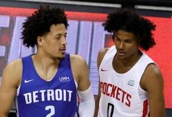 Pick 1 và 2 NBA Draft 2021 đụng độ tóe lửa tại Summer League